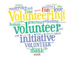 Cheers to Volunteers!