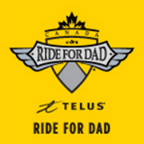 2017 Telus Ride for Dad